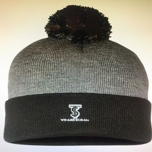 Other - TeamScram beanie.